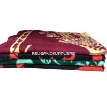Relief Thermal Blankets Suppliers