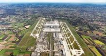 Phase II of flight operations from Munich to begin soon  Airports Safety