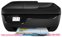 how to solve hp printer offline issue