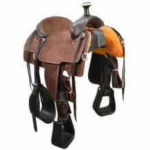 Roping Saddles For Sale - Buy One Today!