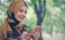 Muslim Travel Apps; and Muslim Women Europe Travel
