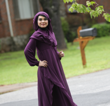 Muslim Fashion for Women has Broken the Age-Old Controversy
