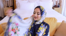 Muslim Women Fashion Evolved with an Elegant Look