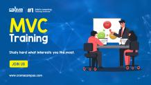 How Important Is MVC Architecture To Learn?