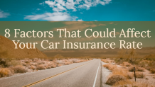 Car Insurance Tips - Is finding the right insurance slowing you down?! My tips and tricks will get you up to speed in no time.