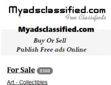 Sri Lanka Free Classifieds, Post Free Local Ads Online