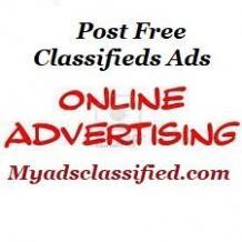 Pakistan Online Free Classifieds, Post Local Ads Online Pakistan