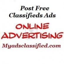 Free Classifieds In Bareilly