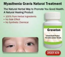 5 Effective Natural Remedies for Myasthenia Gravis Tips to Relief Pain