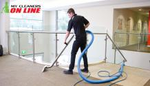 Commercial Carpet Cleaning Services Toronto