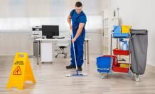 Important Reasons to Keep your Office Clean