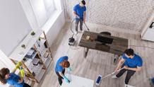 Commercial Janitorial Services Toronto