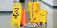 Advantages of Janitorial Cleaning Services Toronto