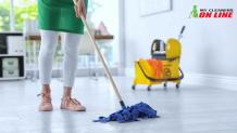 Importance of Environment-Friendly Cleaning Service Toronto