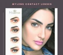 Get MyLens Contact Lenses At Best Cost Online