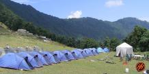 Nag Tibba -2020 A hilarious trek to you people in Uttarakhand Himalayas