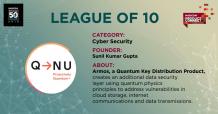 QNu | Proactively Quantum
