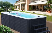 Endless Pool Swim SPA | SPA Pool Manufacturer - Degaulle