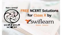 NCERT Solutions for Maths Class 10 CBSE   Swiflearn