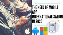 The Need Of Mobile App Internationalization in 2020 | erpinnews