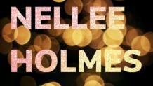 TheNelleeHolmesShow HollywoodactorsinterviewwithNelleeHolmes