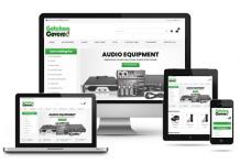 Custom Neto eCommerce Store Development - Neto Web Designer UK, Australia