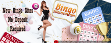 The fun of new bingo sites no deposit required – Delicious Slots