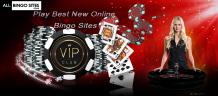 Play Best New Online Bingo Sites