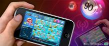 Bingo player likely playing new bingo sites uk games