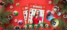 Coolest Christmas new bingo sites get-together games