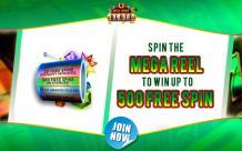 new mega reel sites