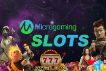 Permainan Microgaming Slot Terbaru | Kitab Judi