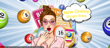 How are new online bingo sites serving games people social? – Delicious Slots