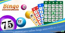 Offered by present new online bingo sites with no deposit - Bingo Sites New