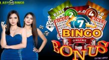 New Slot Games 2020 Features to Keep the Online Casino – Lady Love Bingo