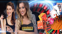 The Grandness of online casino games win real money