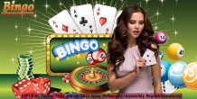 Bingo sites new: A brand new look of gaming!