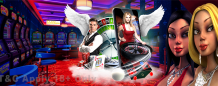 A summary of the new slot sites no deposit required slot machine