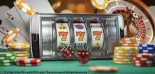 When is the finest Time to Play New Online Slot Games at a New Casino Sites UK? |