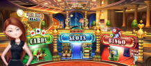 What Kind of Games Do the Best UK Slots Sites Have?