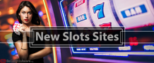 Lots of skill the opening to finding a new slots sites