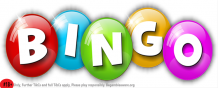 Now play new uk bingo sites used by play games - Bingo Sites New