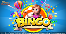 Locate great offers of the new uk bingo sites