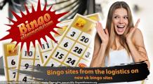 Bingo sites from the logistics on new uk bingo sites