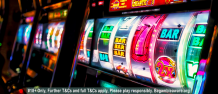 Make money at the casino with new slot sites uk & blackjack!