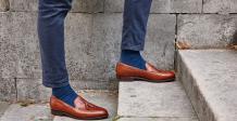 Newborough loafers