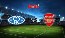 Nhận định Molde FK vs Arsenal, 00h55 - 27/11