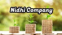 What is The Process of Nidhi Company Registration? -Thejankri.in