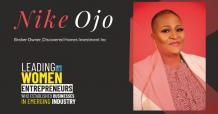 Nike Ojo insights success