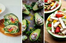 5 quick meals that don't require a stove